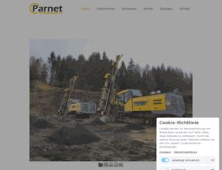 parnet.de screenshot