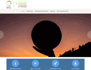 parquejaimeduque.com screenshot
