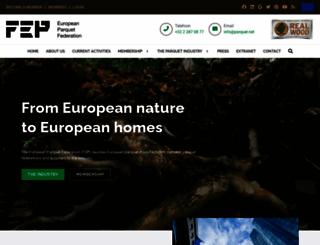 parquet.net screenshot