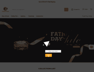 parrotuncle.com screenshot