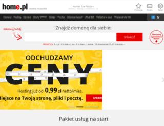 parseta.home.pl screenshot
