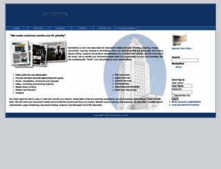 parsix.org screenshot