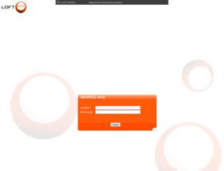 partenaires.loft-one.com screenshot