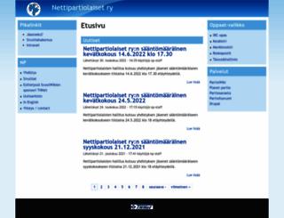 partio.net screenshot