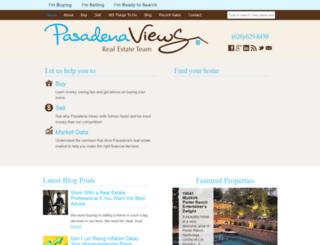 pasadenaviews.com screenshot