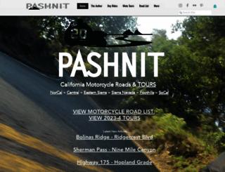 pashnit.com screenshot