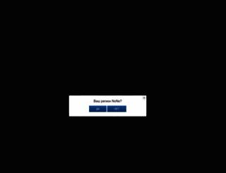 pasker.ru screenshot
