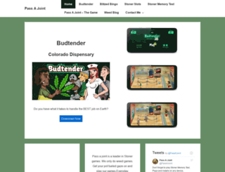 passajoint.com screenshot
