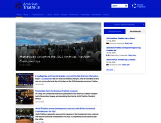 patco.triathlon.org screenshot