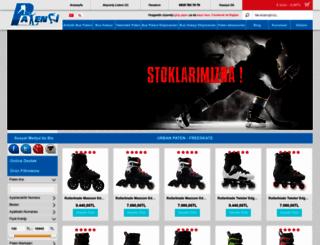 patenci.com screenshot