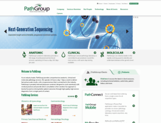 pathgroup.com screenshot