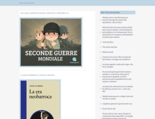 patriciadelicias.es screenshot