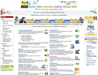 patsula.com screenshot