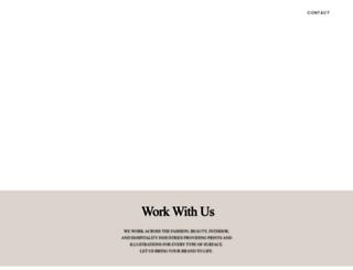 patternpeople.com screenshot