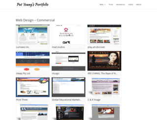patyoung.org screenshot