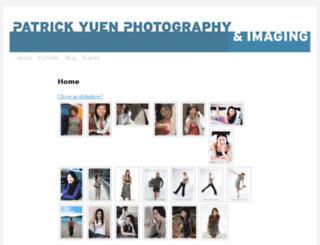 patyuen.com screenshot