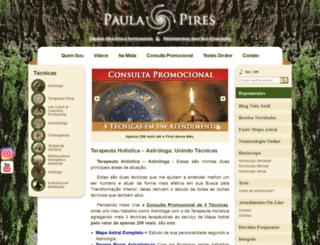 paulapires.com.br screenshot