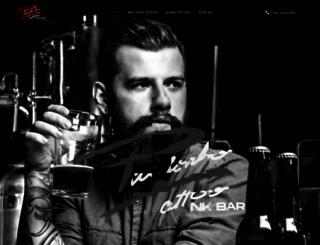 paulinhotattoo.com.br screenshot