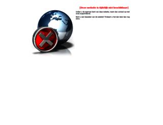 paulos.nl screenshot