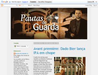 pautasdeguarda.com screenshot