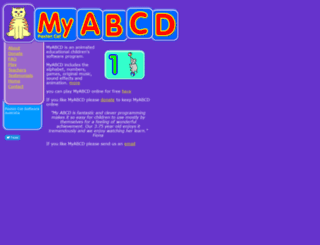 paxtoncat.com.au screenshot