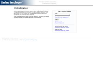 paychoiceonline.com screenshot