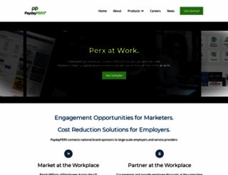paydayperx.com screenshot