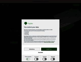 paylike.io screenshot