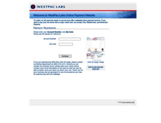 payments.sonichealthcareusa.com screenshot