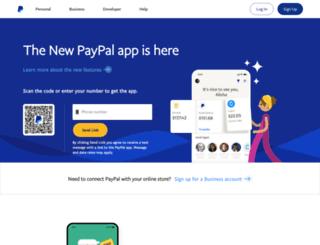 paypal-gpplus.com screenshot
