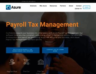 payrolltaxmgmt.com screenshot