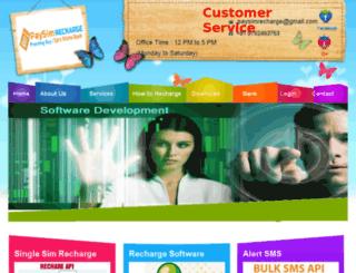 paysim.co.in screenshot