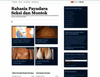 payudaraseksi.wordpress.com screenshot