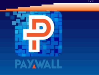 paywall.com screenshot