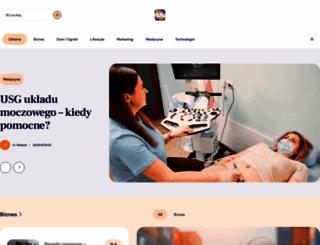pbg-erigo.pl screenshot