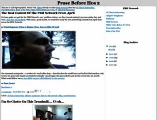 pbh2.blogspot.com screenshot