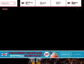 pbr.com screenshot
