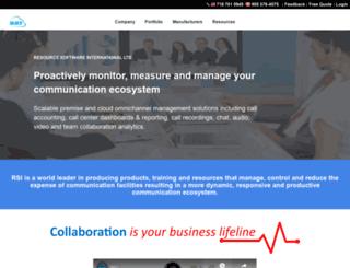 pbxinfo.com screenshot