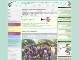 pc-bouletten.de screenshot