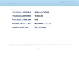 pcinsights.com screenshot