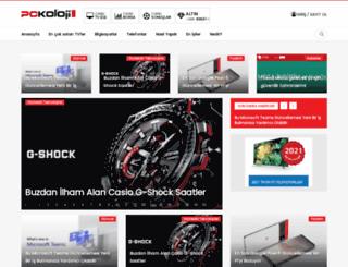 pckoloji.com.tr screenshot