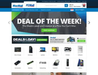 pcmall.com screenshot