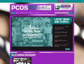 pcos.tv screenshot