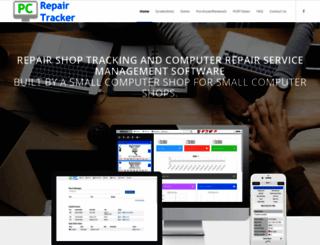 access pcrepairtracker com pc repair tracker php mysql computer