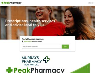 pcthealthcare.com screenshot