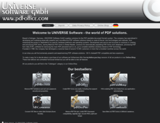 pdf-office.com screenshot