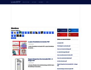 pdf-pro.blogspot.com screenshot
