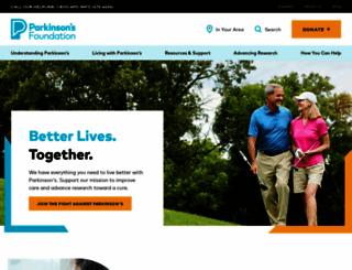 pdf.org screenshot