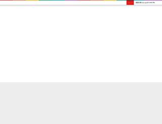 pdk-zaxo.com screenshot