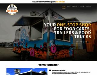 pdxcartbuilders.com screenshot